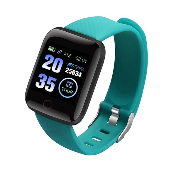 d13/116plus Sports Tracker wristband Fitness Waterproof smart band bracelet watch smartbracelet with pedometer