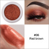 #06Red Brown
