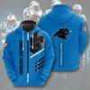 18 Carolina Panthers