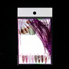 006 strip purple
