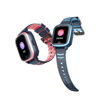 Wholesale Waterproof A80 Smart Watch Mobile Phones 4G Children Watches A80 Kids GPS Watch