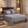 Bed skirt Color 10