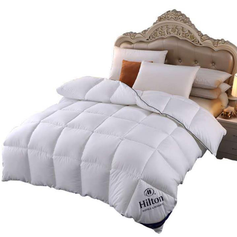 new malaysia mattresses topper comforter down quality white 2kg quilt faster delivery queen size hilton comforter