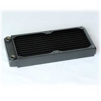 Hot Sell Computer Accessories Copper Radiator Liquid Pc Cooling
