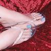 13 Blue grey