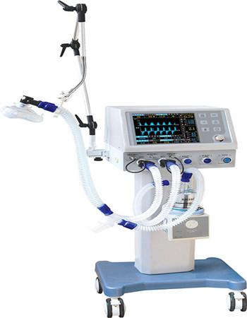 Invasive Ventilator PA-700B Model,Medical Ventilator from China - KingCare   KingCare.net