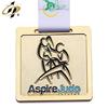 Judo medal