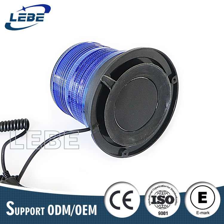 Low Cost 30W ABS PC SMD LED Flash Power Beacon Light Led Solar
