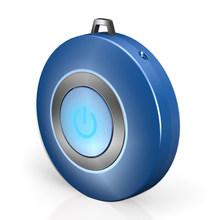 1 шт. 6 миллионов отрицательных ионов очиститель воздуха мини портативный автомобильный очиститель воздуха домашний очиститель воздуха USB з...(Китай)