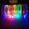 7colors light in one wristband