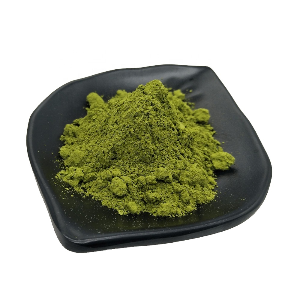Where to Get Matcha Green Tea Powder 1kg in Bulk - 4uTea | 4uTea.com