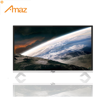 Amaz Factory OEM cheap price 32 inches television full flat screen tv 4K 8k lcd led smart television tv