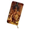 African Girls Design wallet 3