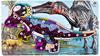 더블 크라운 공룡