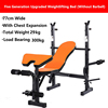 5th generation weightlifting bed (with chest expansion)