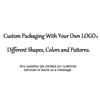 Custom packing
