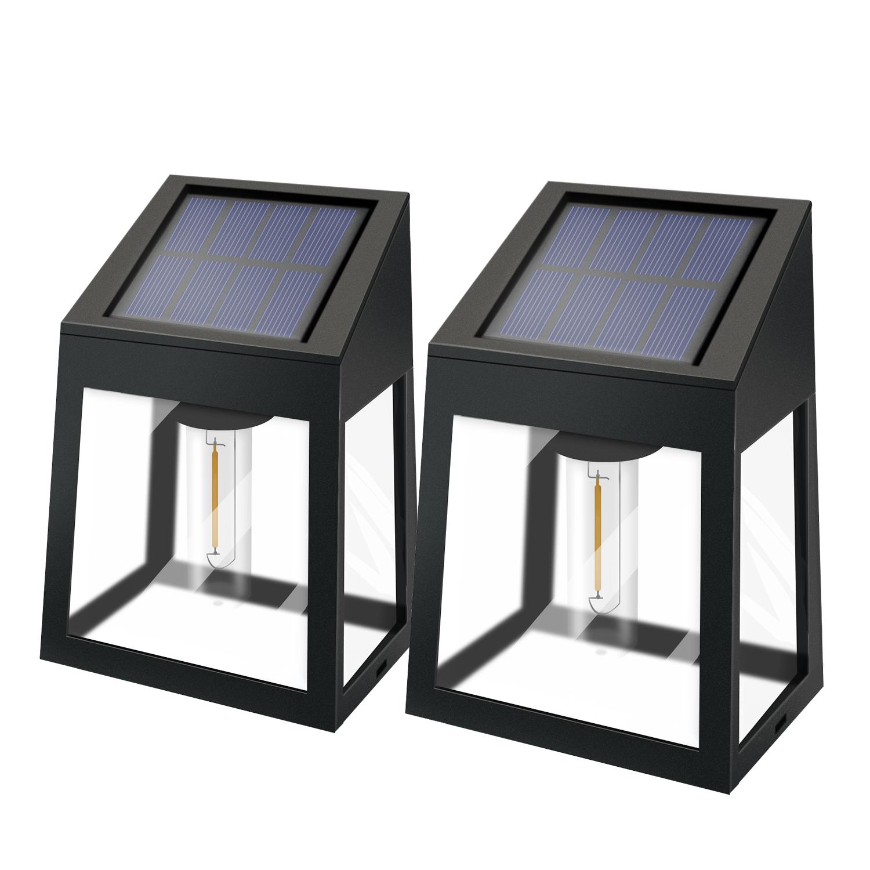 solar light wall mount Professional Solar Light no wires needed wall solar light