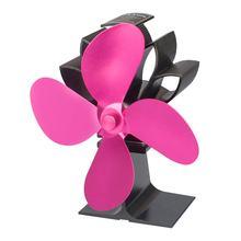 Печь вентилятор для камина древесины бревен горелки мощность ed экологический вентилятор для камина тепловой мощности вентилятор для печи, ...(Китай)