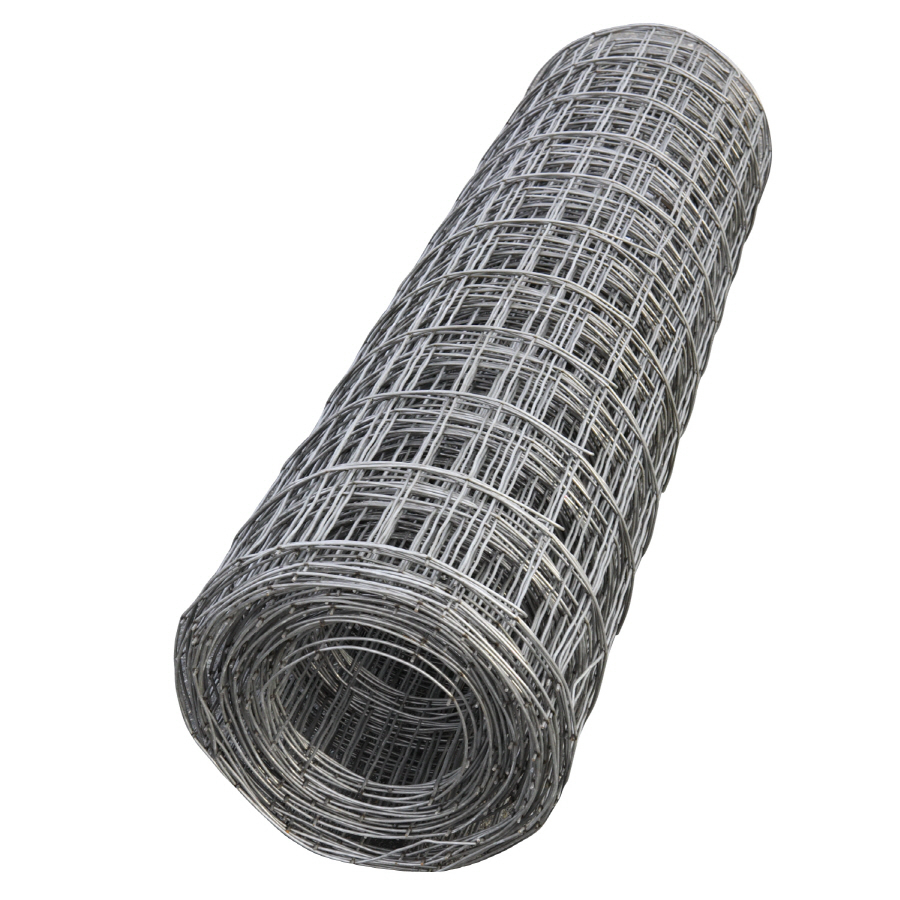 Factory Export Hot Sale welded wire mesh philippine manufacturer