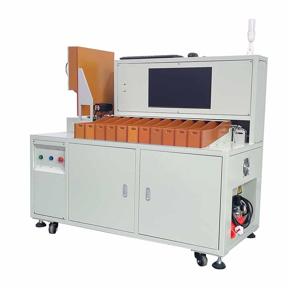 Lithium Battery Sorting Machine