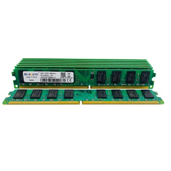 factory wholesales good price 800 mhz memory 2gb ddr2 ram