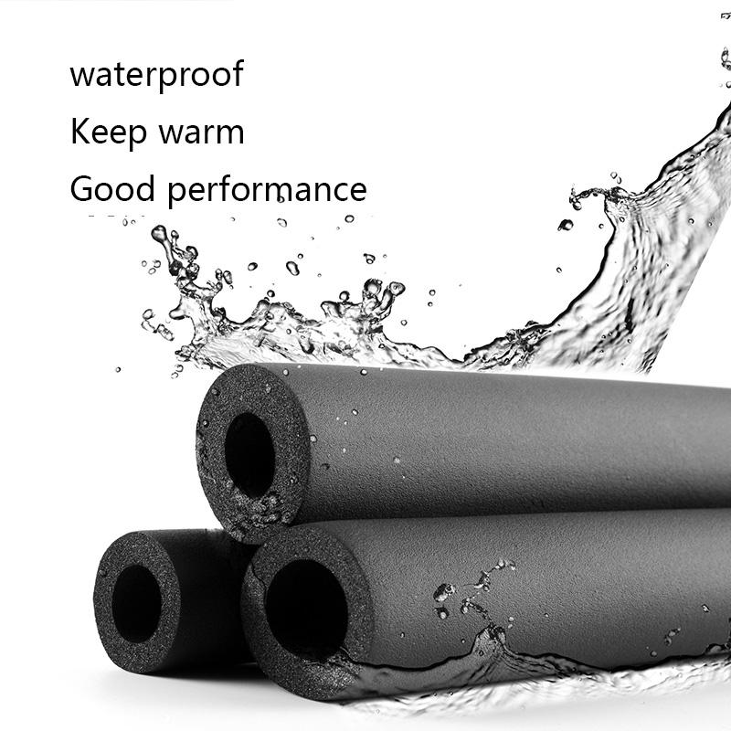 Кондиционер Электрический водонагреватель части резиновые и пластиковые защитные трубы медные трубы водопровод изоляция хлопок