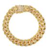10 inch gold(25cm)