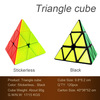 Triangle (black)