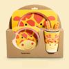 Giraffe Dinnerware Set