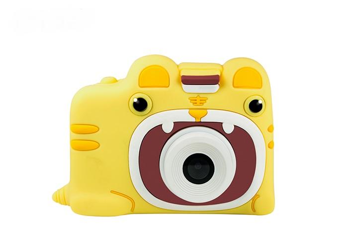 Детская экшн-Камера по заводской цене, дешевая цифровая камера с экраном 2,0 дюйма для детей, детская камера 1080P