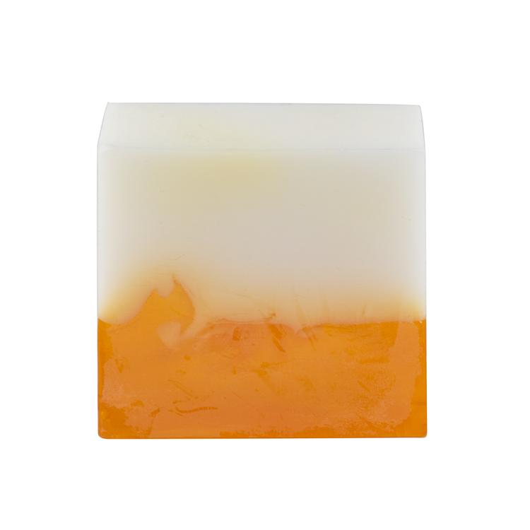 Натуральное прозрачное мыло с героями мультфильмов, прозрачное мыло