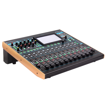 Professional Audio pioneer dj speakers audio system sound mixer digital 20 Channels digital mixer