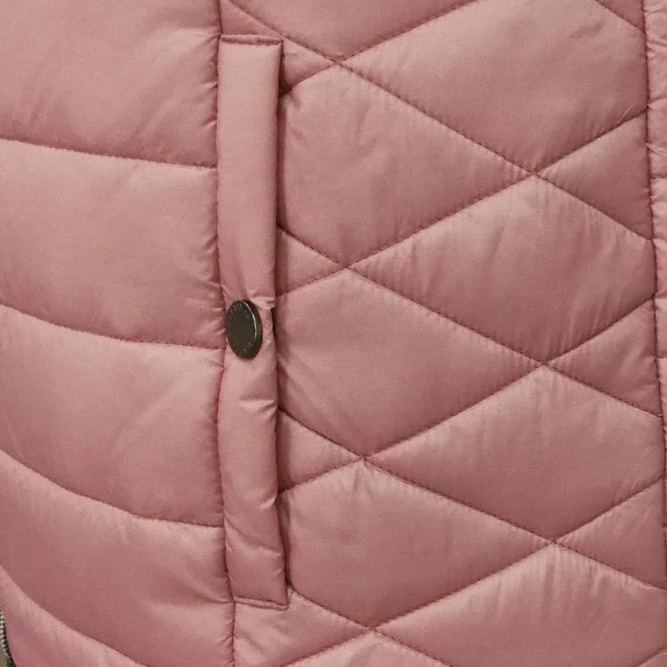 Custom winter outdoor heating hunting padding vest women