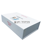 Custom packaging other amusement park products candle box respirators & masks paper boxes nonwoven fabric custom box packaging