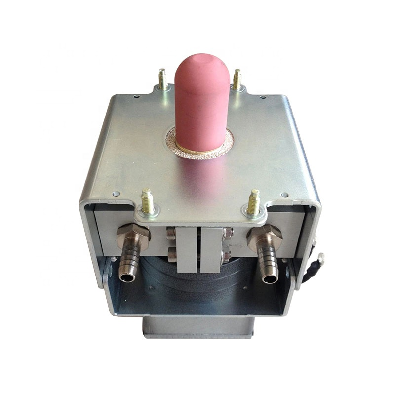 Microwave Oven Parts Water Cooling Industrial Magnetron 3KW 2M290 Magnetron