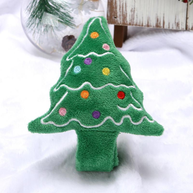 Рождественский браслет, персонализированный Подарочный браслет, Санта-Клаус, снеговик, хлопки, рождественские принадлежности, игрушка, Рож...(Китай)