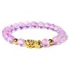 1.Purple Glass MOON
