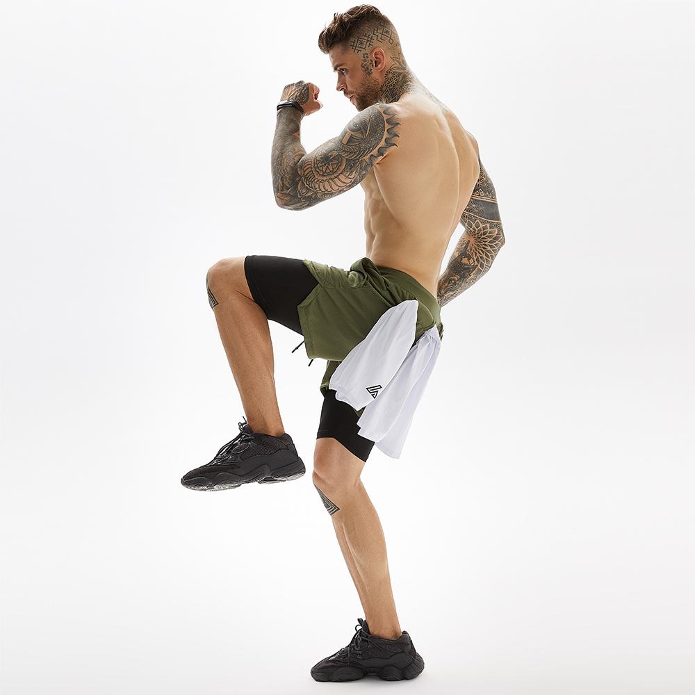 2021 Новое поступление, индивидуальные шорты, Белые Шерстяные смарт-шорты-карго, повседневные шорты средней длины