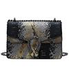 Black Fashion Handbags