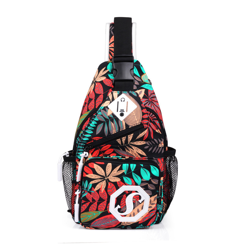 Низкий минимальный заказ Пользовательский логотип хозяйственная сумка через плечо для мужчин, водонепроницаемая сумка через плечо с Usb