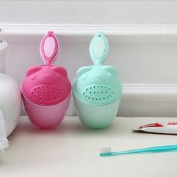 Аксессуары для ванной комнаты, детские товары, бутылка для шампуня, пластиковая бутылка