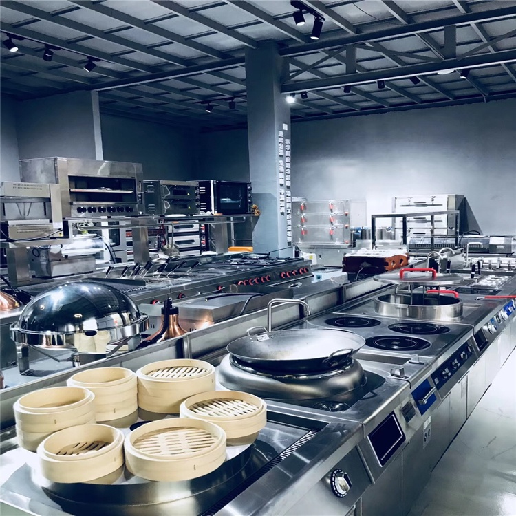 Europe Style Xinxun Used Kitchen Pizza Restaurant Equipment Buy Buffect Project Restaurant Kicthen Hotel Kitchen Product On Alibaba Com