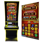 Gambling Coin Operated Vertical Screen 88 Fortunes Casino Video Slot Machine Gambling Game Machine For Sale