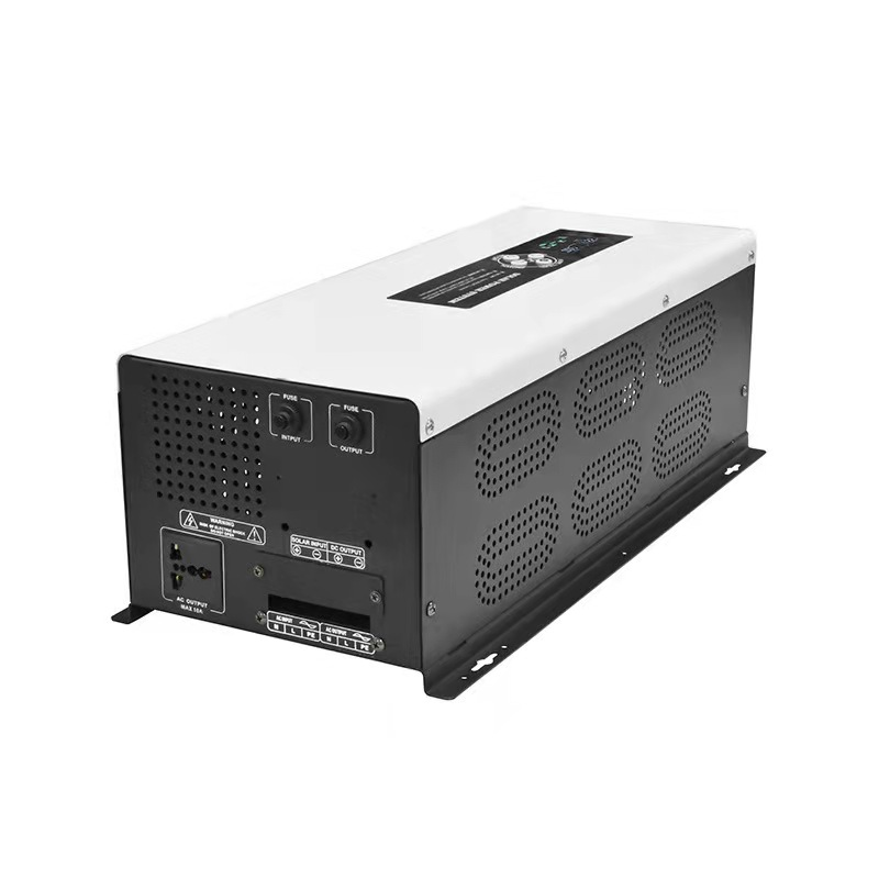Solarborn Cheapest panel inverter dc to ac 5kw 3000w frequency mppt charger 3000w hybrid12v 220v battery power solar inverters