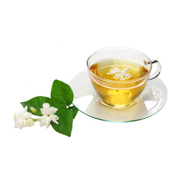 Top grade private label organic dried pure jasmine buds flower healthy herbal detox Tea for whitening skin and beauty solution - 4uTea | 4uTea.com