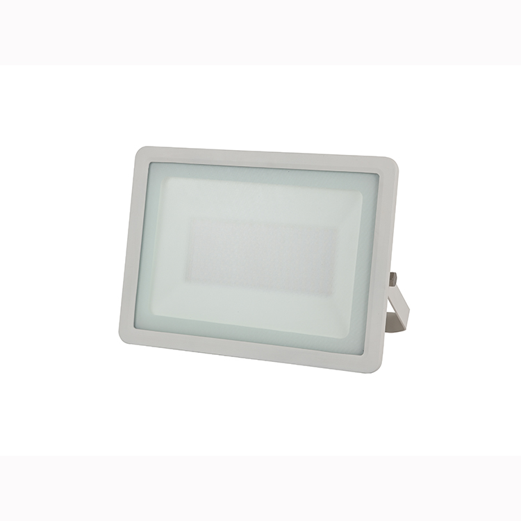 Outdoor reflector lamp aluminium economical cost SMD waterproof 2 years warranty IP65 led flood light