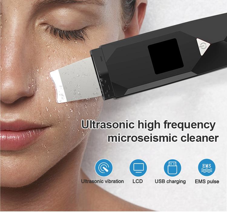 M2 Новые Самые продаваемые продукты 2020 красота личная гигиена Новые поступления уход за кожей лица удаление угрей кожи пилинг скруббер
