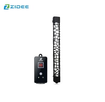 ZIDEE HTS-1001 100W mini aquarium heater explosion proof Fish Tank heating rod