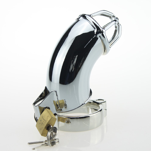 Chastity Men At Home