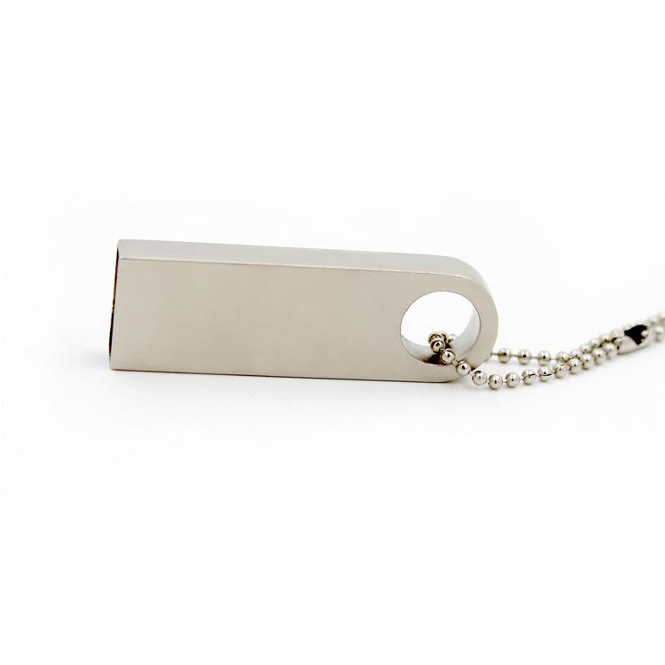 Promotional Gift USB 3.0 Interface Custom Laser Engraving Logo 8GB Metal USB Stick - USBSKY | USBSKY.NET
